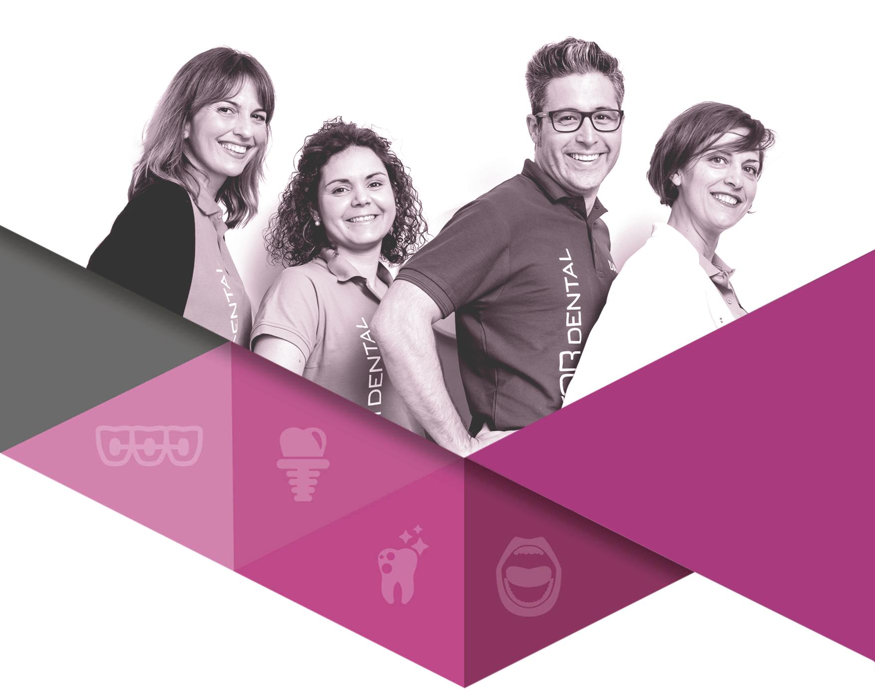 Tratamientos tutor dental clínca dental en Calahorra La Rioja