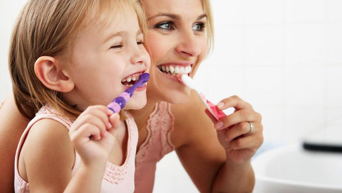 Cuida de tus dientes